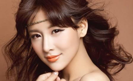 Секреты красоты азиатских женщин