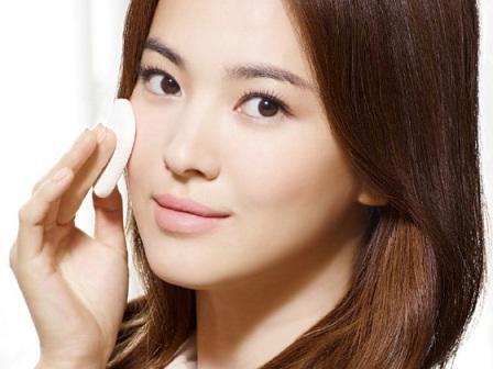 Секреты красоты и молодости азиатских женщин