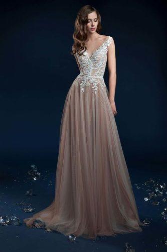 платье невесты – символ свадьбы, фото