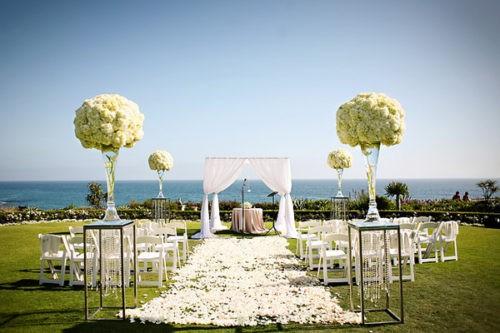 свадебный выездной банкет, фото