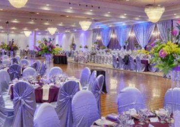 Где провести свадебный банкет, фото