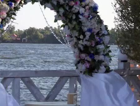 Как провести второй свадебный день без тамады
