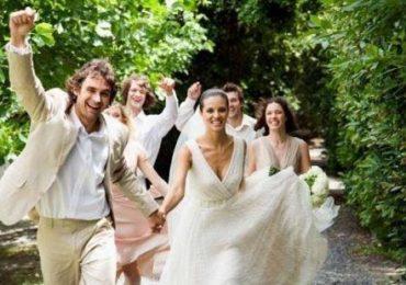 Как провести второй день свадьбы без тамады. фото