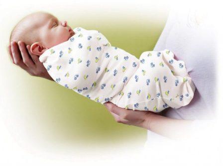 Проблемы со сном у ребенка и что делать