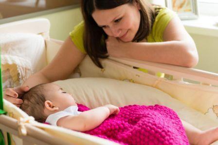 Почему дети плохо засыпают и что делать