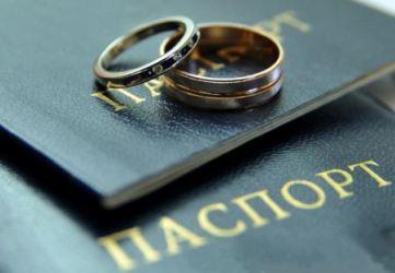 Менять ли невесте фамилию после замужества, фото