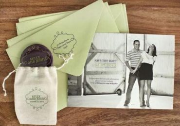 14 идей оригинальных пригласительных на свадьбу, фото
