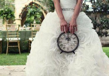подготовка к свадьбе, фото
