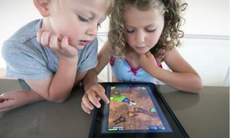 Польза активного отдыха с детьми