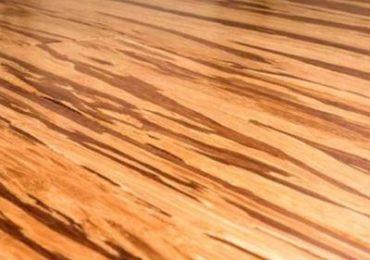 Бамбуковый паркет, фото