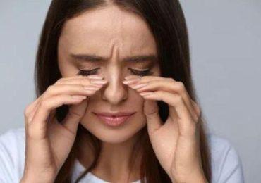 Народные рецепты для лечения болезней глаз, фото