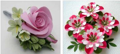 Преимущество искусственных цветов