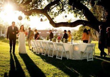 Как организовать свадьбу своими руками, фото