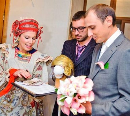 Выкуп невесты, фото