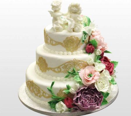 Торт, фото