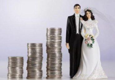 Как сэкономить при подготовке к свадьбе, фото