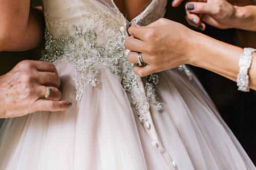 Обязанности невесты, фото