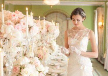 Обязанности молодых на свадьбе, фото
