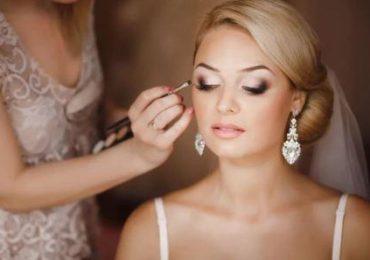 Свадебный макияж по всем правилам, фото