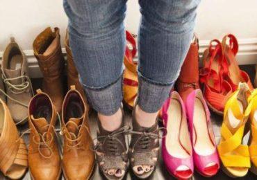 Женская летняя обувь: какая бывает, фото