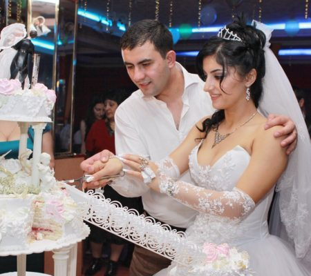 Свадебное торжество, фото
