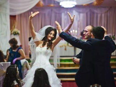 Армянская свадьба, фото