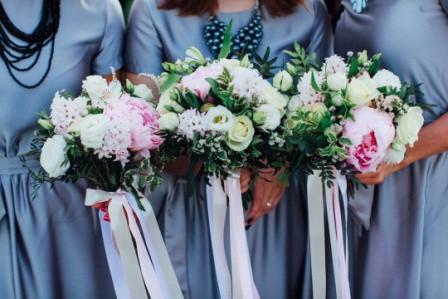 Букет невесты: как собрать