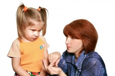 Важность кризиса трёх лет у детей