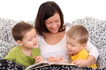 Взаимоотношения с ребенком трех лет
