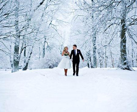 Зима, фото