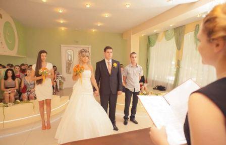 Свидетели на свадьбе: обязанности и задачи