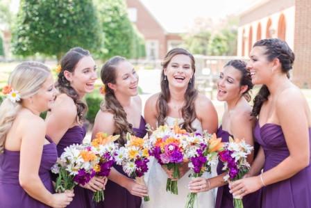 Свидетели на свадьбе: обязанности