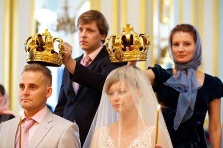 Как организовать свадьбу: помощь свидетелей