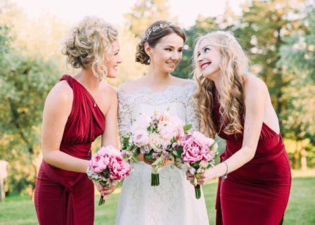 Свидетели на свадьбе: для чего нужны