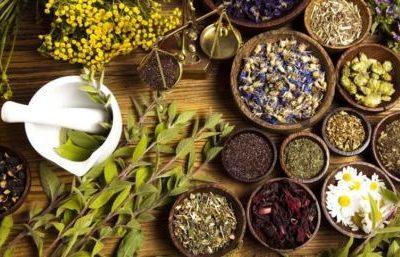 Рецепты народной медицины при кожных заболеваниях, фото