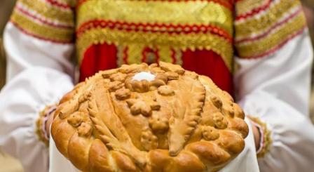 Свадебные русские традиции