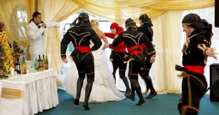Свадебные русские древние традиции