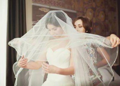 Свадьба от А до Я, как правильно все спланировать, фото
