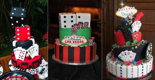 Меню и свадебный торт, фото