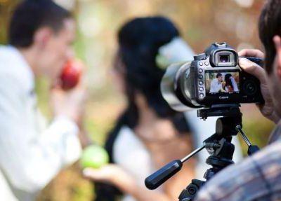 Выбираем фотографа на свадьбу, фото