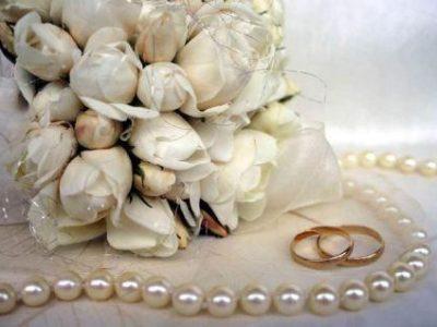 Жемчужная свадьба, фото
