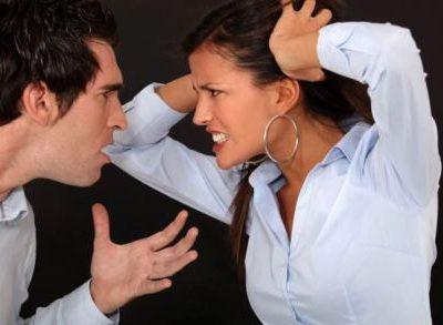 Чего нельзя говорить мужчине