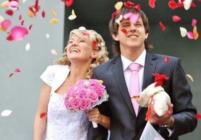 Что нужно на свадьбу, подготовка, расходы