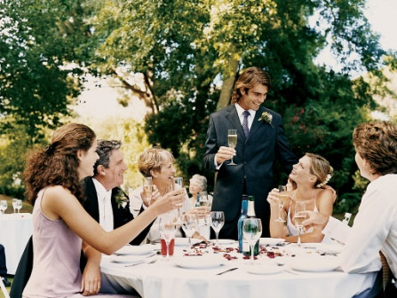 Годовщина свадьбы: сценарий
