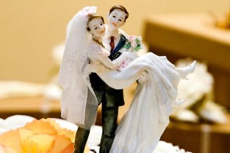 Интересный сценарий годовщины свадьбы