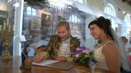 Как организовать тематическую свадьбу