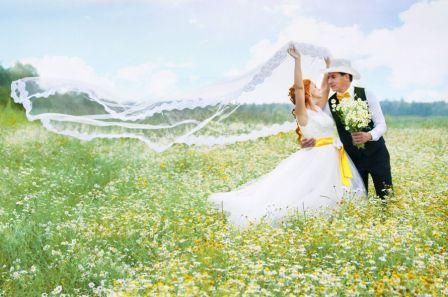 Свадьба: как организовать недорогую свадьбу