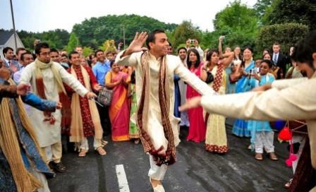 Свадебные обряды: организация