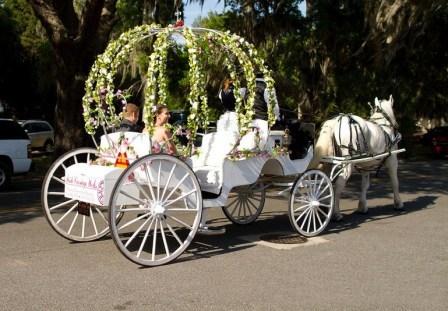Свадьба: организация и проведение мероприятия