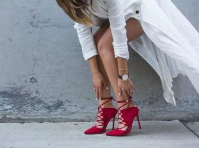 Женская летняя обувь 2018
